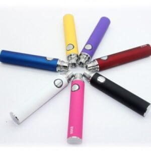 EVOD MT3 1300 Black, Blue, Red, Silver, Yellow