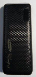 Power Bank SAMSUNG 20000mAh 2USB(1A+2A)