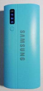 Power Bank SAMSUNG 20000mAh